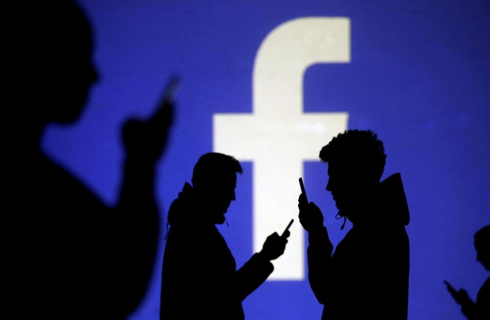 Facebooki ja selle sõsarrakendustega esineb tõrkeid: häiritud on mitmed teenused