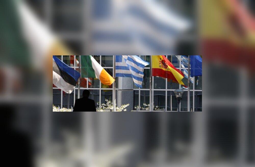 Pariis: Ei Euroopa Liidu edasisele laienemisele!