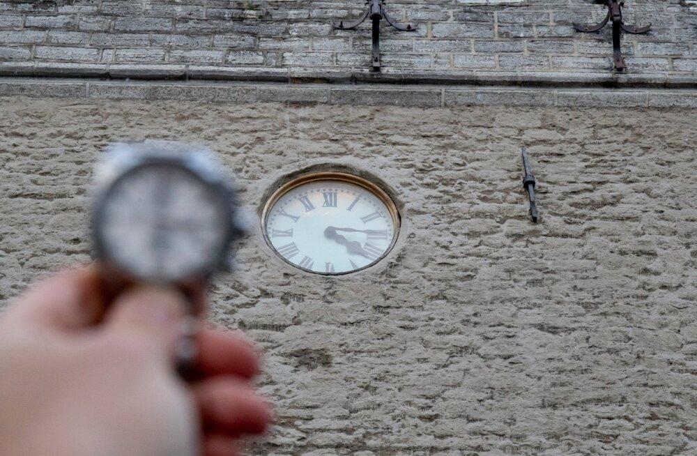 Soome valitsus täpsustas seisukohta kellakeeramisest loobumise kohta: ei välistata muu ajavööndi valimist