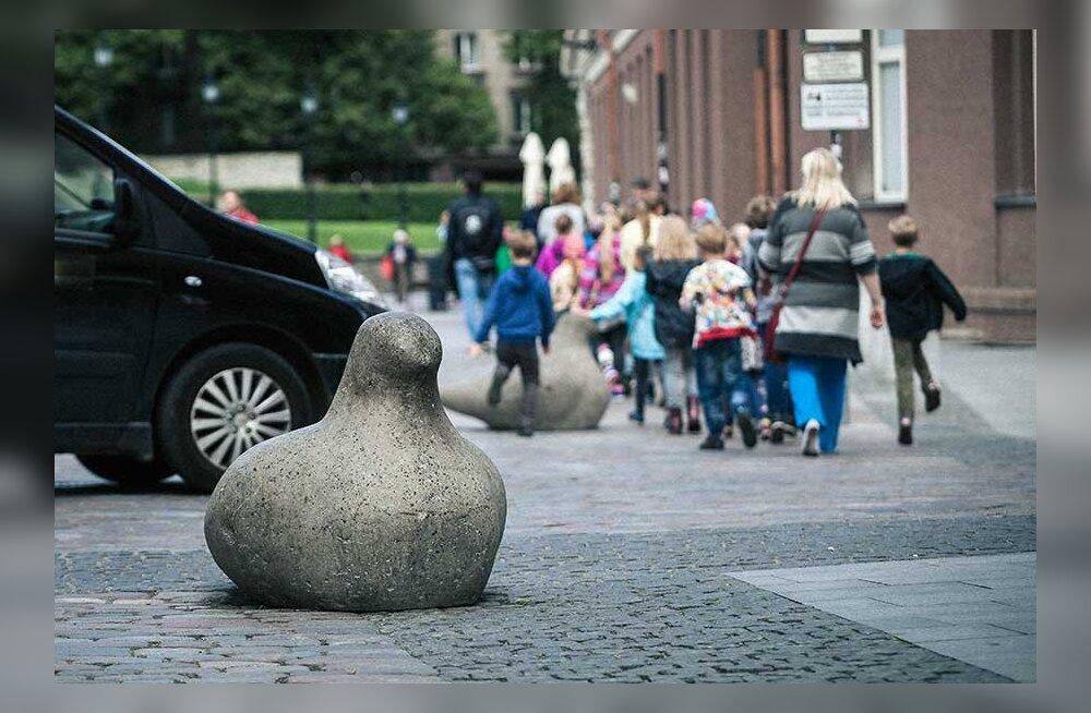 Машины стали излюбленным орудием террористов: как от этого защищена Эстония