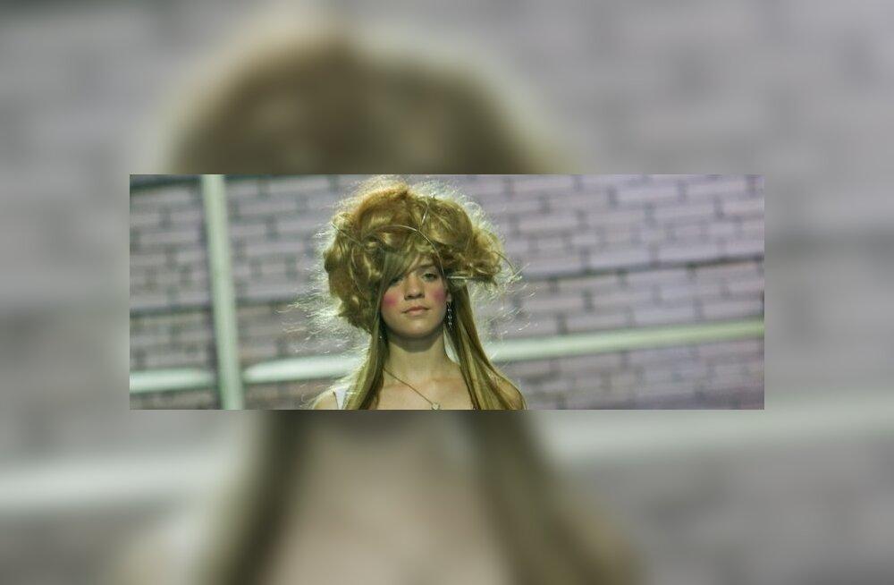 ERKI Moeshow 2011 kuulutab välja kavandite konkursi
