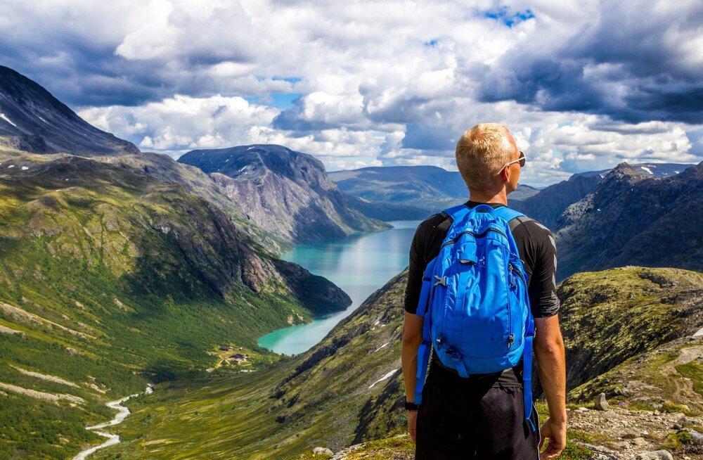 Juba homme! Reisihommik viib fjordide maale Norrasse