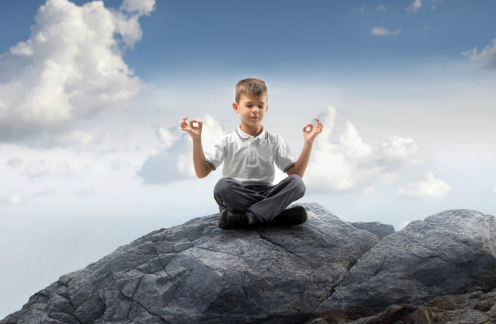 Vaikuseminutid toetavad laste keskendumisvõimet ja häälestavad neid rahulikule õppetööle