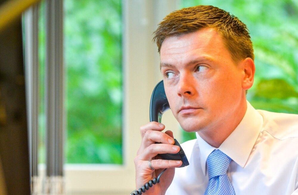 Rahandusministeeriumi asekantsler Dmitri Jegorov nentis, et ees seisavad keerulised diskussioonid.