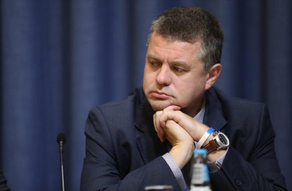 Urmas Reinsalu: Välisministeerium kavatseb Venemaa suursaadiku välja kutsuda