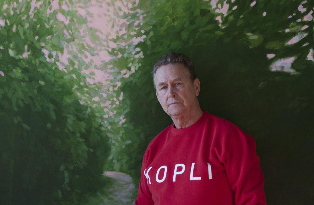 Lauri Nebel