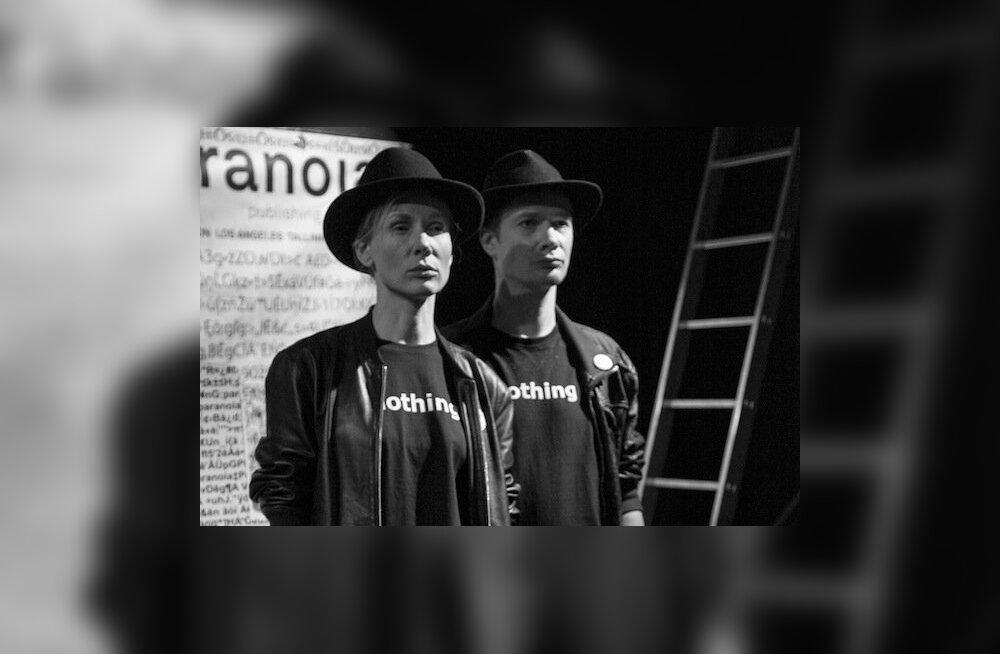 Performance, Kiwa ja Maarja Jakobson
