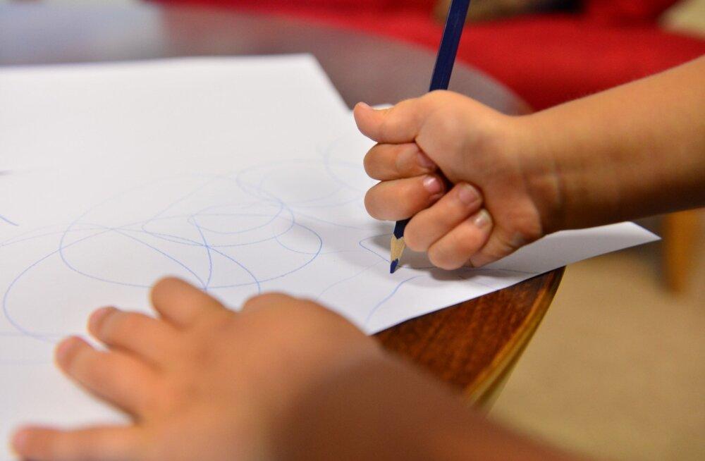 Kuidas pärandada maja alaealisele lapsele?