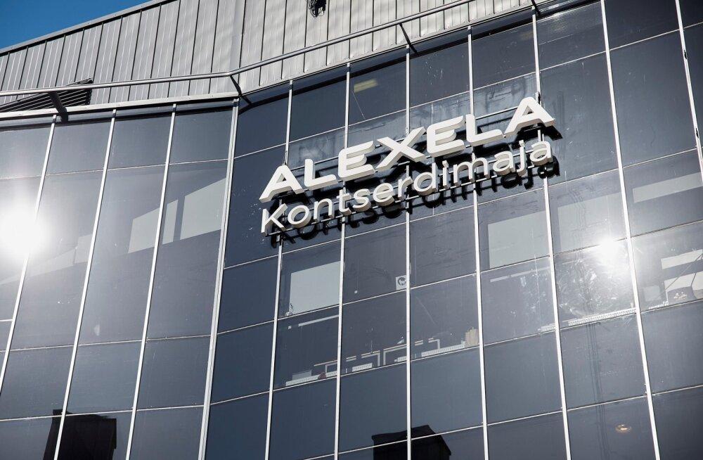 FOTO | Nordea kontserdimaja hakkab kandma just selle kütusefirma nime