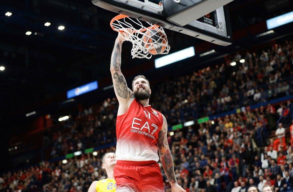 Italy Basket Euroleague