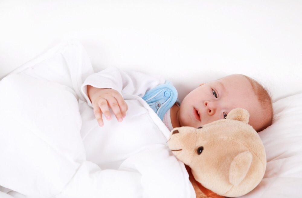 Hea uudis on see, et sul on tõepoolest võimalik oma tita normaalselt magama õpetada — vaata, kuidas seda teha!