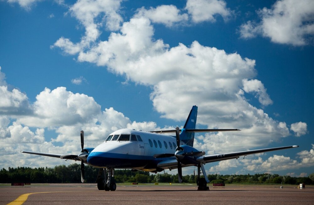 Aviesi reisilennuk