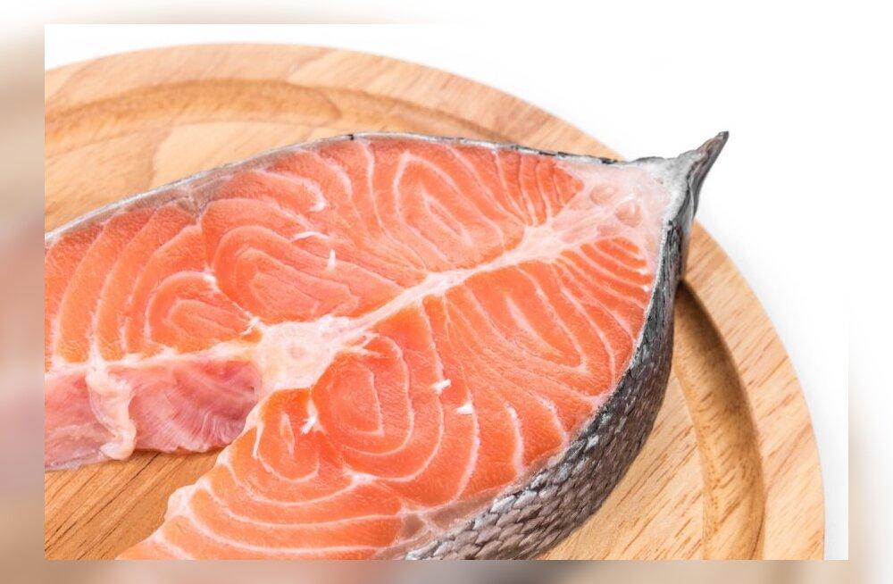Sügisel võetakse kaalus juurde kuni 2,5 kilo