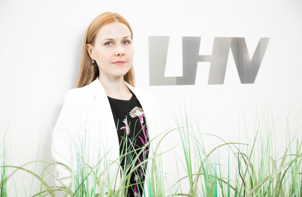 LHV Finance'i juhataja Kadri Kiisel ütleb, et sihtotstarbe alusel uute väikelaenutoodete turule toomine on osutunud põhjendatuks, kuna see annab kliendile kindluse ja selguse.