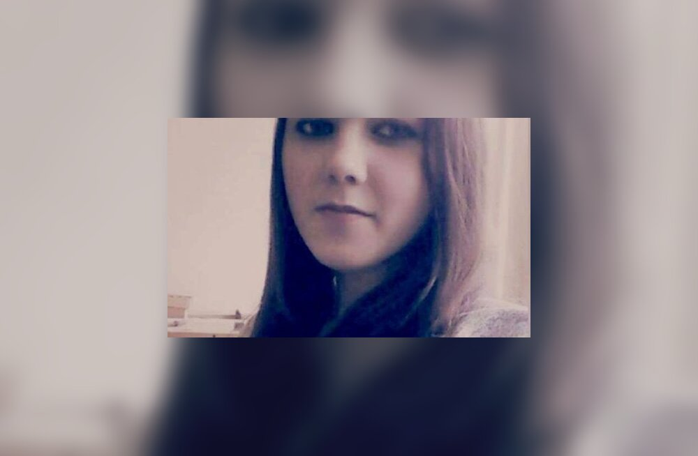 В Латвии без вести пропала 16-летняя девушка: она находится на 7-м месяце беременности и может находиться в Эстонии!