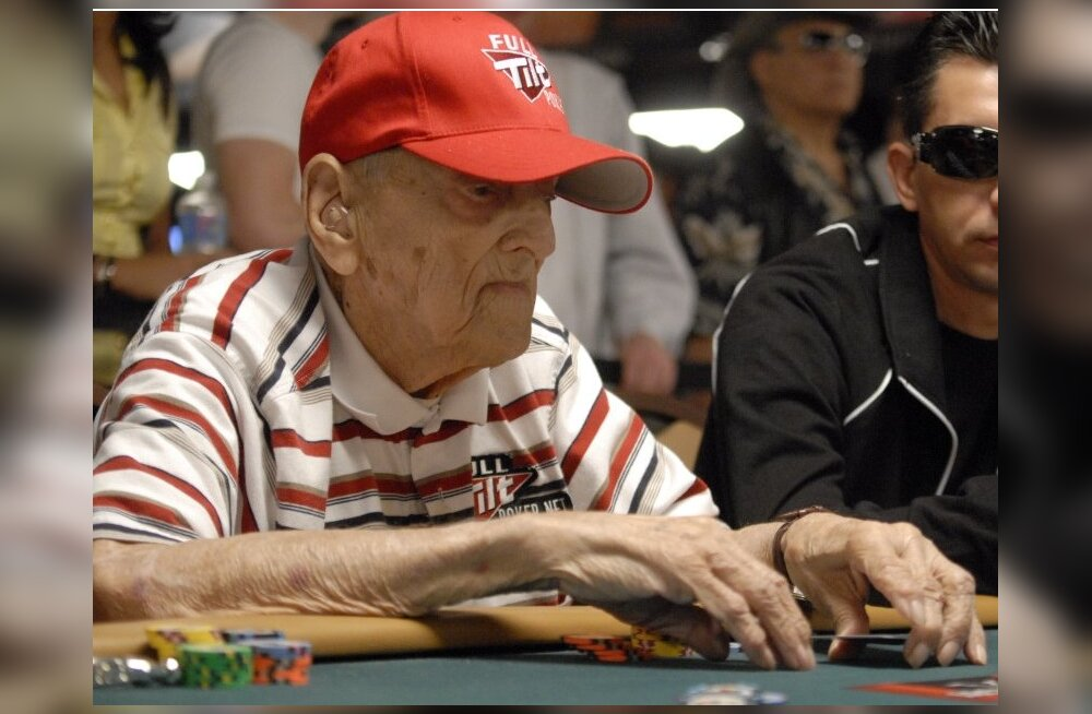 Vanurite pokkeriturniir purustas osalusrekordi