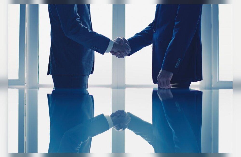 Riigiasutused ja ettevõtjad töötasid välja riigihanke tüüplepingu