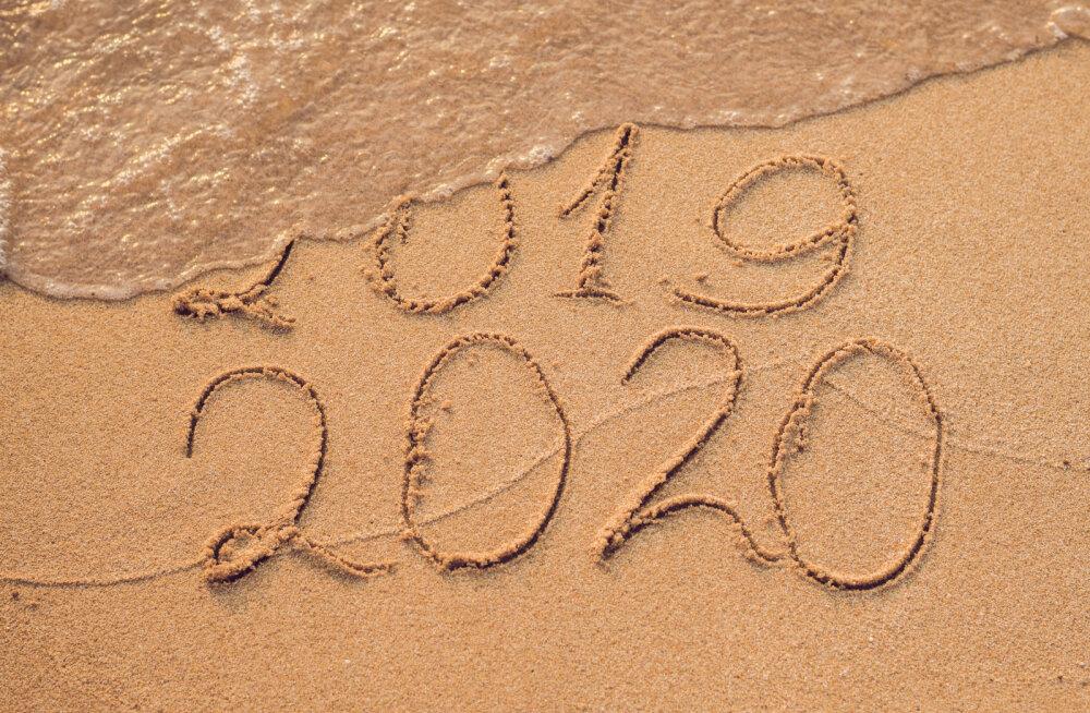 Meie juba teame! Aasta 2020 tuleb eriti õnnelik just nende kolme tähemärgi jaoks