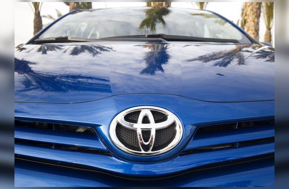 Свершилось: Toyota планирует вернуться в ралли!