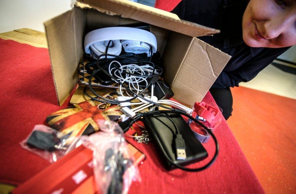 Популярный интернет-магазин электроники не принял товар обратно и попал в черный список