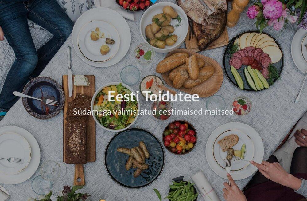Viimane aeg on hakata planeerima oma suvist Eesti Toiduteed