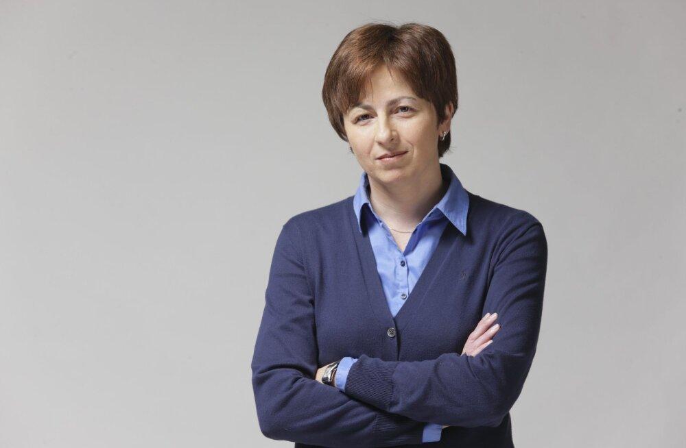 Российский журналист Юлия Мучник — о запросе аудитории СМИ, переменах в России и иллюзиях