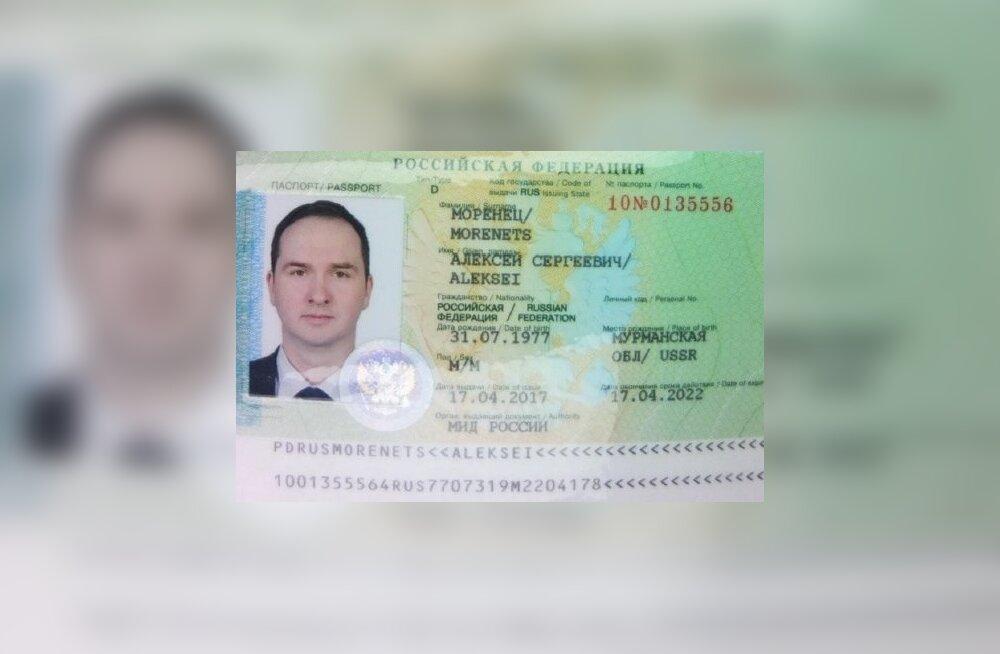 Bellingcat leidis Venemaa avalikust autoregistrist 305 võimaliku GRU töötaja isikuandmed