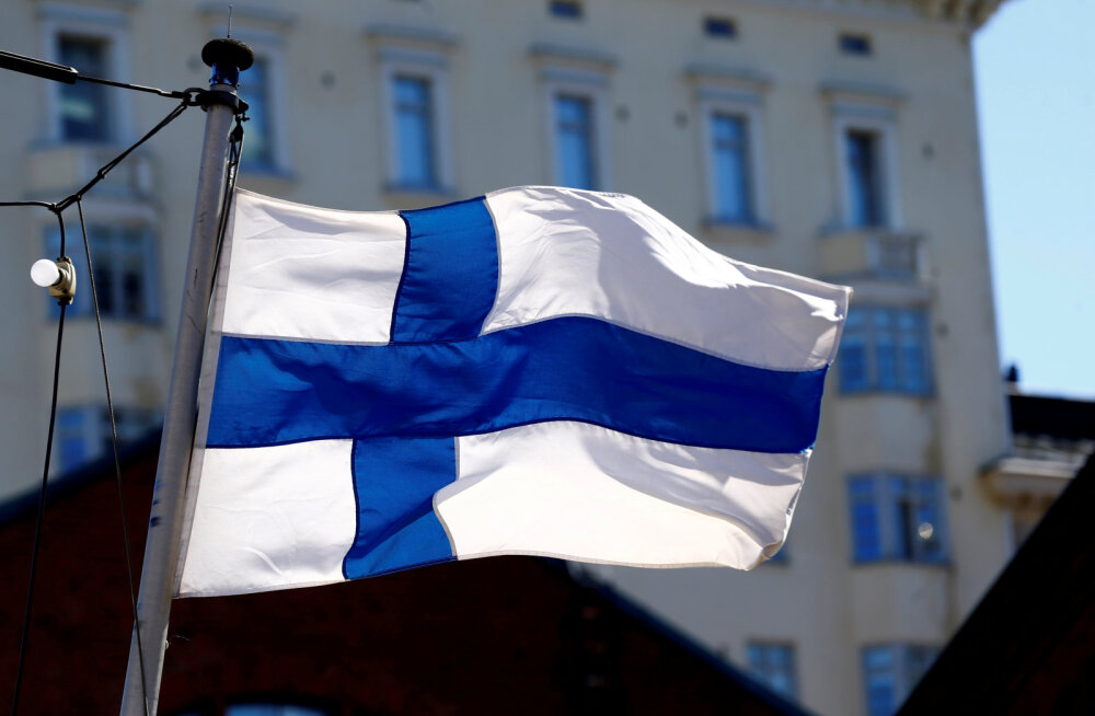Рабочие поездки из Эстонии в Финляндию больше не будут зависеть от коэффициента заражения