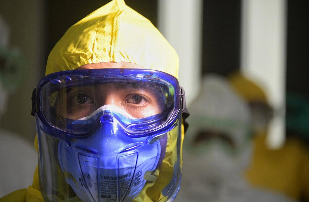 Шестой случай в России: у вернувшегося из Италии жителя Московской области выявлен коронавирус