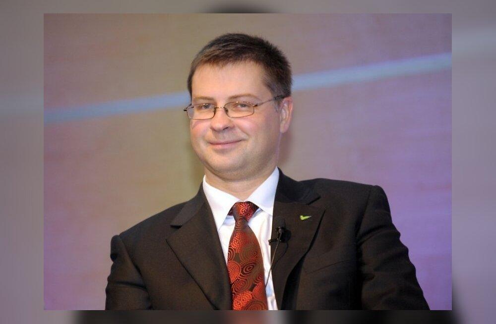 <em>Exit-poll</em>id: Läti valimised võitis peaministri valimisliit