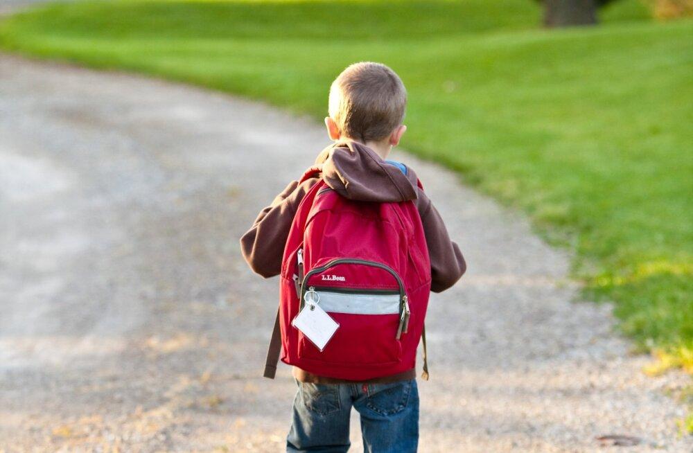 Как выбрать подходящий школьный рюкзак? Советы эксперта