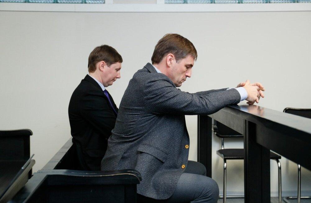 Экс-руководители PERH признаны виновными в коррупции, но по некоторым эпизодам оправданы