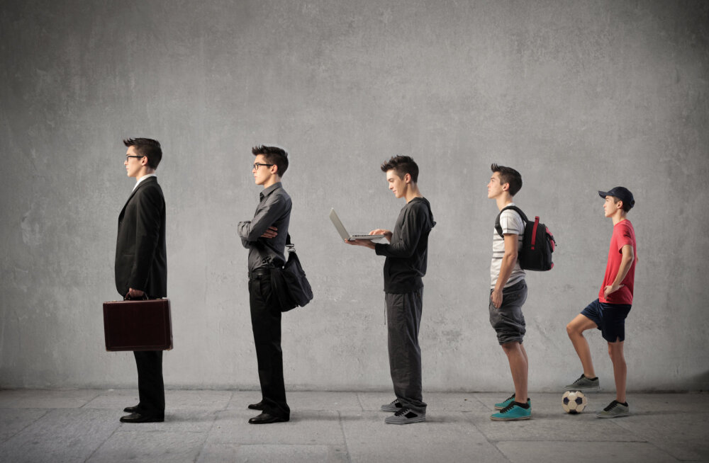 Noor muljetab töökogemusest: ole südikas, koputa ise ustele, otsi võimalusi eneseteostuseks, kasvata enda enesekindlust!