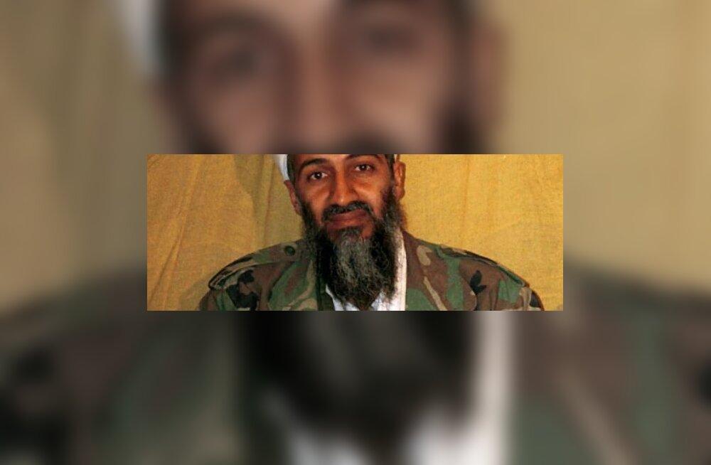 Bin Laden hoiatas ameeriklasi Iisraeli toetamise eest