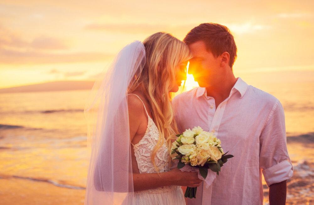 Alkeemia lugemisnurk | Saa teada, milline on sinu ja su partneri armastuskeel