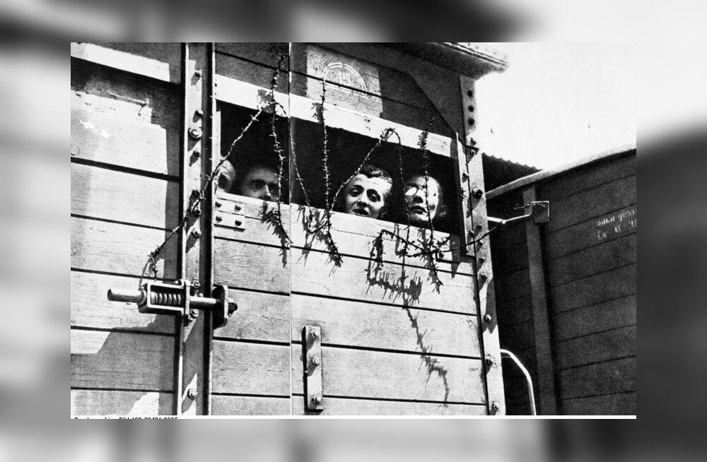 Poola võttis vastu paljusid pahandanud seaduse, mis seostub natsikuritegudega