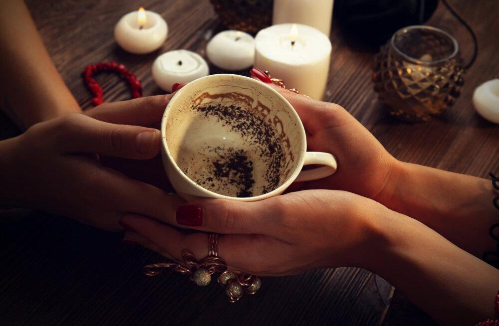 Ennusta kohvipaksu pealt: mida toob lähitulevik?