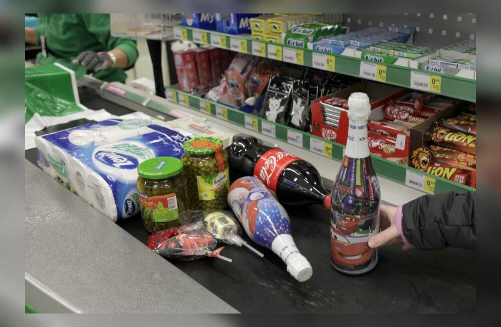 Союз предприятий пищевой промышленности: осведомленность потребителей в отношении Е-добавок повысилась