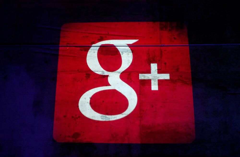 Google sulgeb pärast hiid-andmeleket Google+ veebiteenuse (keegi eriti seal nagunii ei hängi)