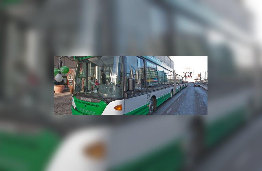 Изменения в движении столичного автобуса линии 27