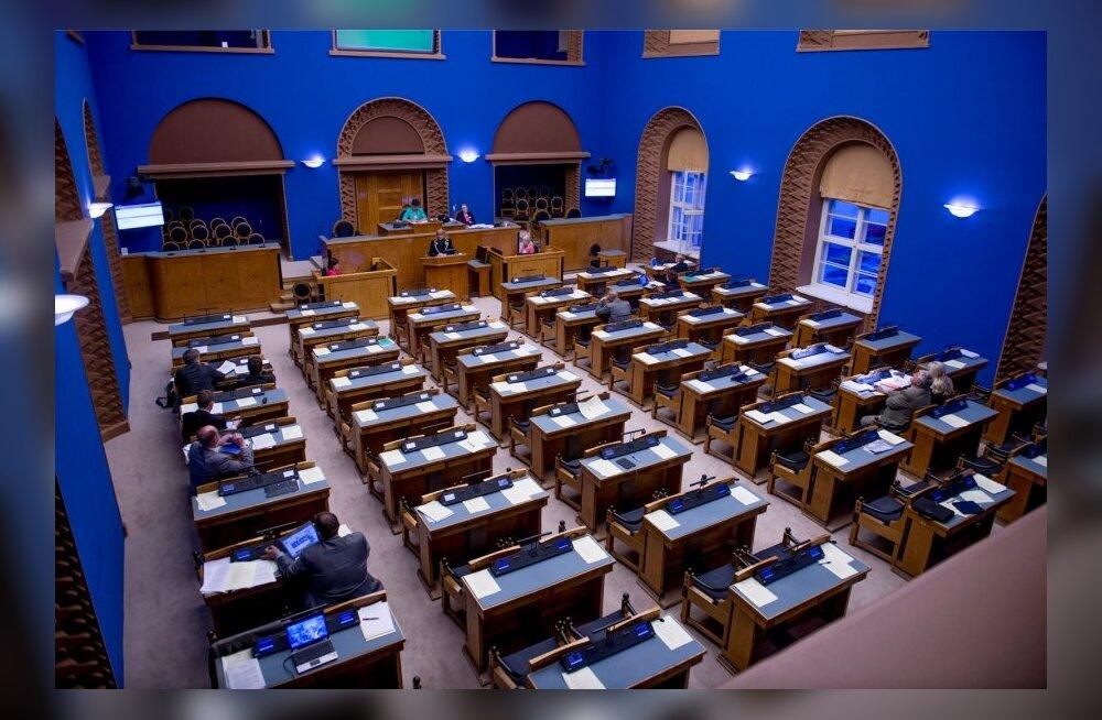 Riigikogu istung 18.06.2014 kell 19 pilt 2