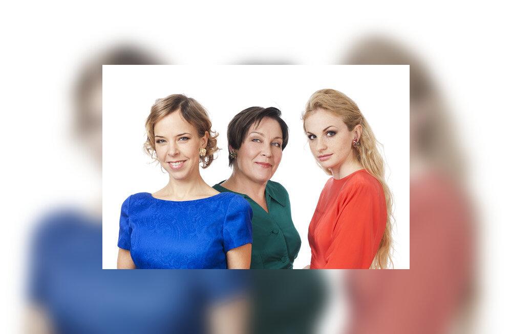 Suvi TV3 ekraanil tuleb täis põnevust, romantikat, uusi seriaale ja kinohittide teleesilinastusi!