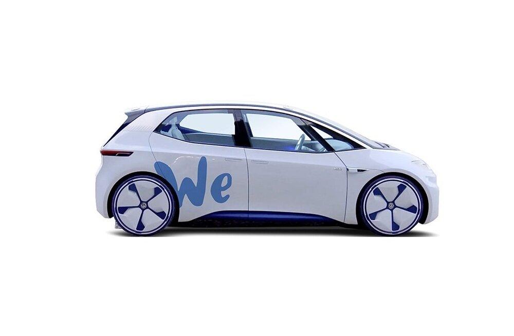 Lahendus autoostuprobleemile: Volkswagen alustab järgmisest aastast oma autojagamisplatvormiga