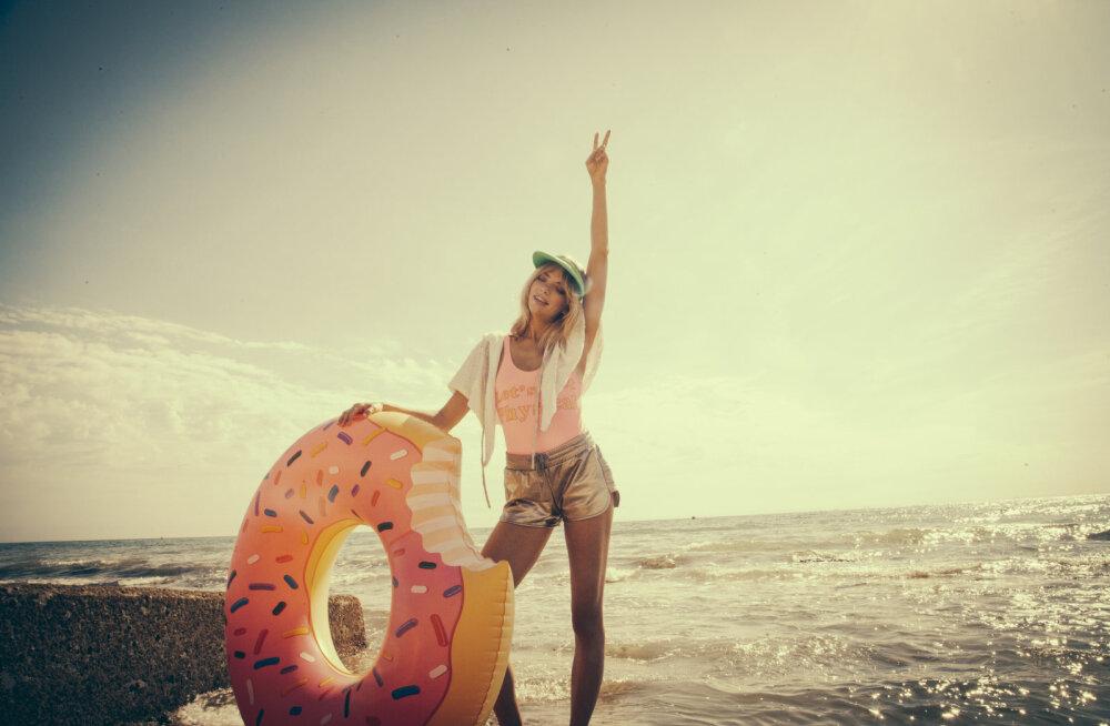Почему счастливую любовь находят только те, кто счастлив в одиночестве?