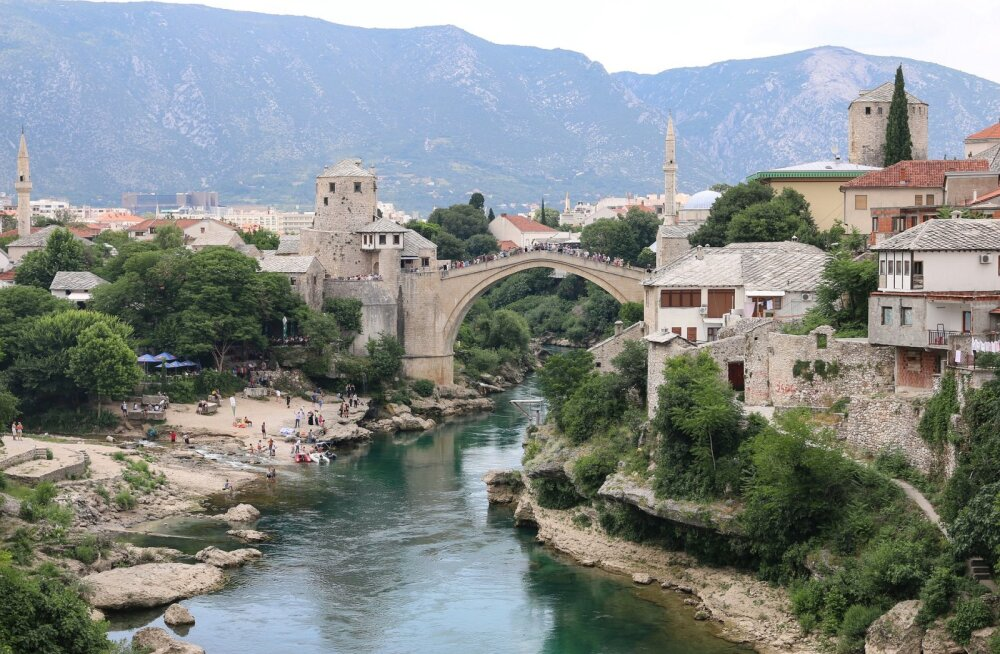 Avasta vähetuntud Bosnia ja Hertsegoviinat! Edasi-tagasi lennud Stockholmist ainult 19 eurot