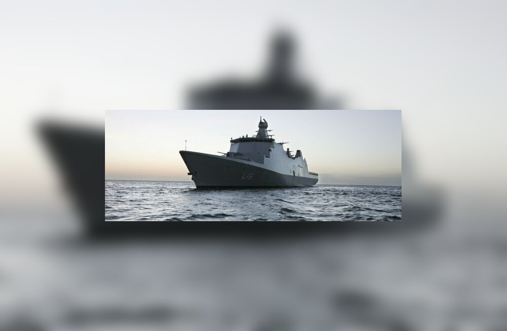 HDMS Absalon
