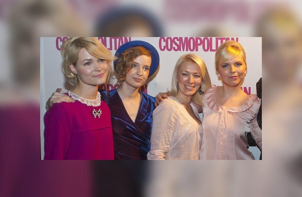 FOTOD: Cosmopolitan kuulutas välja parimad ilutooted