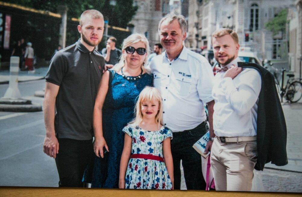 Эстонка во Франции: здесь я чувствую себя еще большим патриотом, чем дома