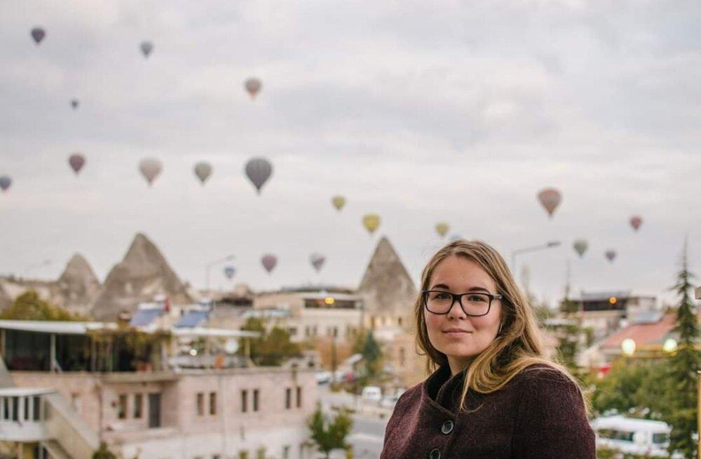 Eesti vahetustudeng Türgis: mis tunne on õppida islamikoolis?