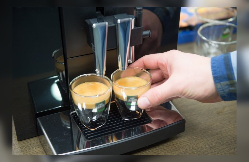 Hea küsimus: kui palju õhtune kohv kehakella tagasi keerab?